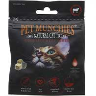 Pet Munchies Beef Flavours