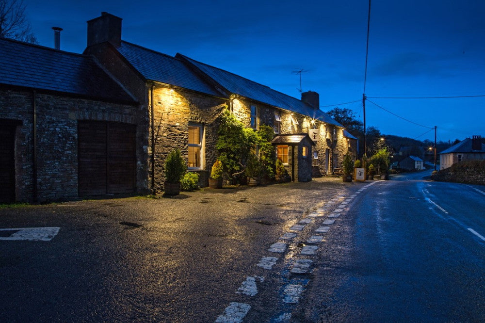 The Forest Arms, Carmarthenshire