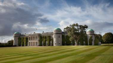 Goodwood house 2