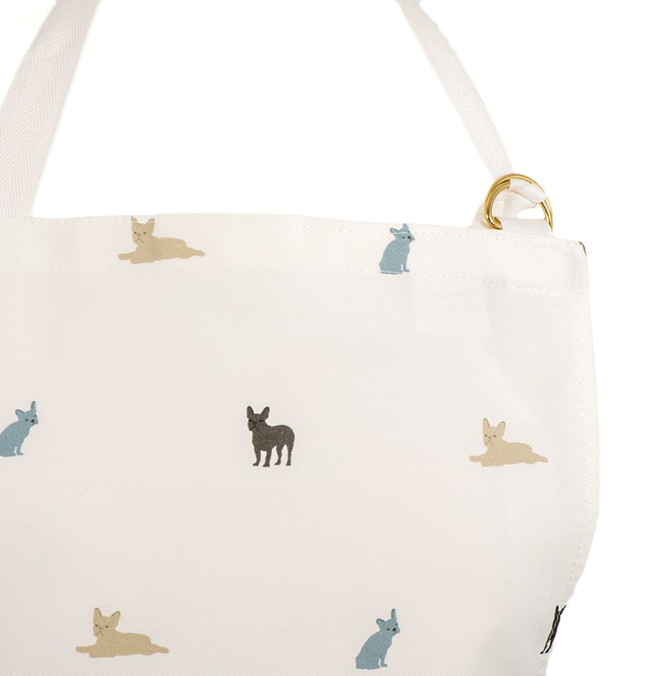Fabulous Frenchies Apron