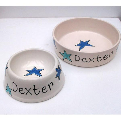Personalised Dog Water Bowl