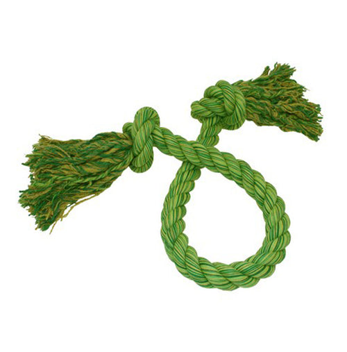 Happy Pet Flossin Rope Dog Toy