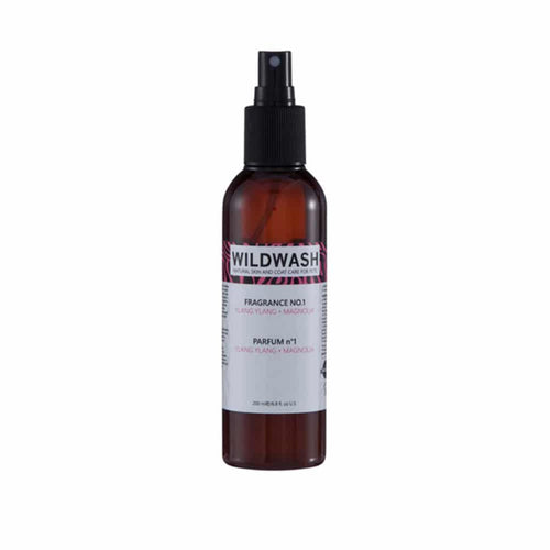 Wildwash perfume fragrance for dogs