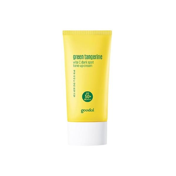 Goodal Green Tangerine Vita C Tone Up Cream