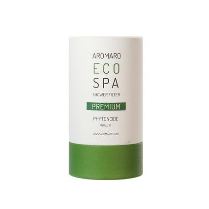 AROMARO Eco Spa Shower Filter Phytoncide