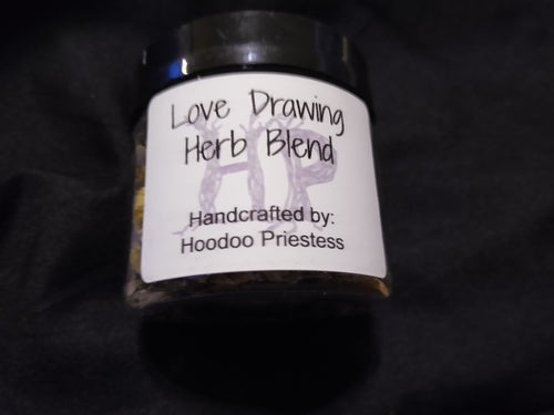 Love Drawing Herbal Blend