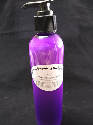 Money Drawing Body Lotion