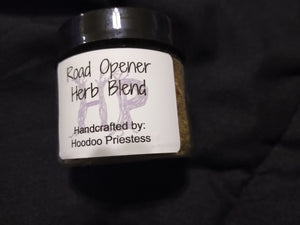 Road Opener Herbal Blend