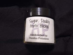 Sugar Daddy Herbal Blend