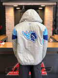 Salt Lake Stallions Breakaway Starter Jacket - Utah Sports Collective