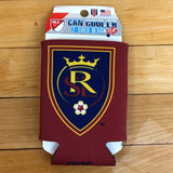 Real Salt Lake Koozie - Utah Sports Collective