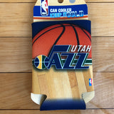 Jazz Koozie - Utah Sports Collective