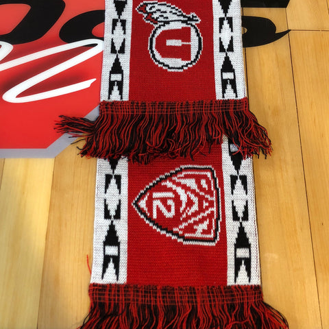 Utah Relentless Scarf - Utah Sports Collective