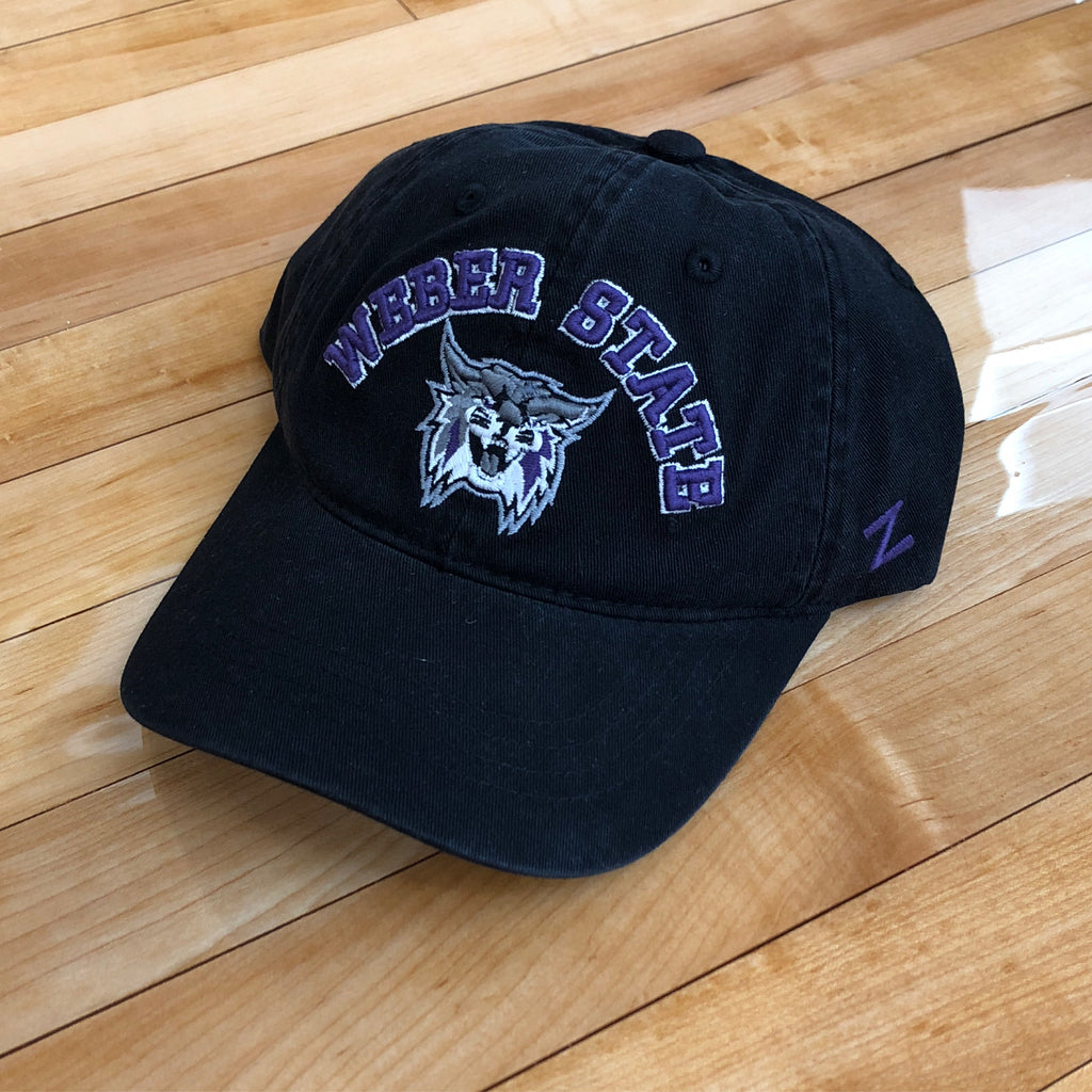 Weber St Centerpiece - Utah Sports Collective