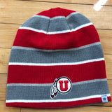 Utah Disguise Knit Beanie - Utah Sports Collective