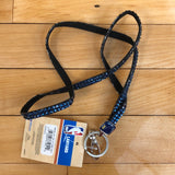 Jazz Bling Lanyard - Utah Sports Collective