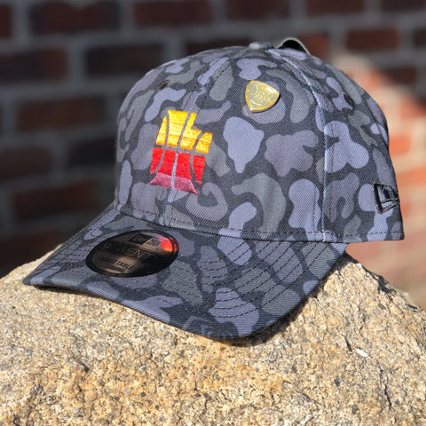 Utah Jazz New Era 920 Donovan Camo Hat