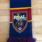 RSL Classic Bar Scarf - Utah Sports Collective