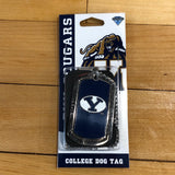 BYU Dog Tag - Utah Sports Collective