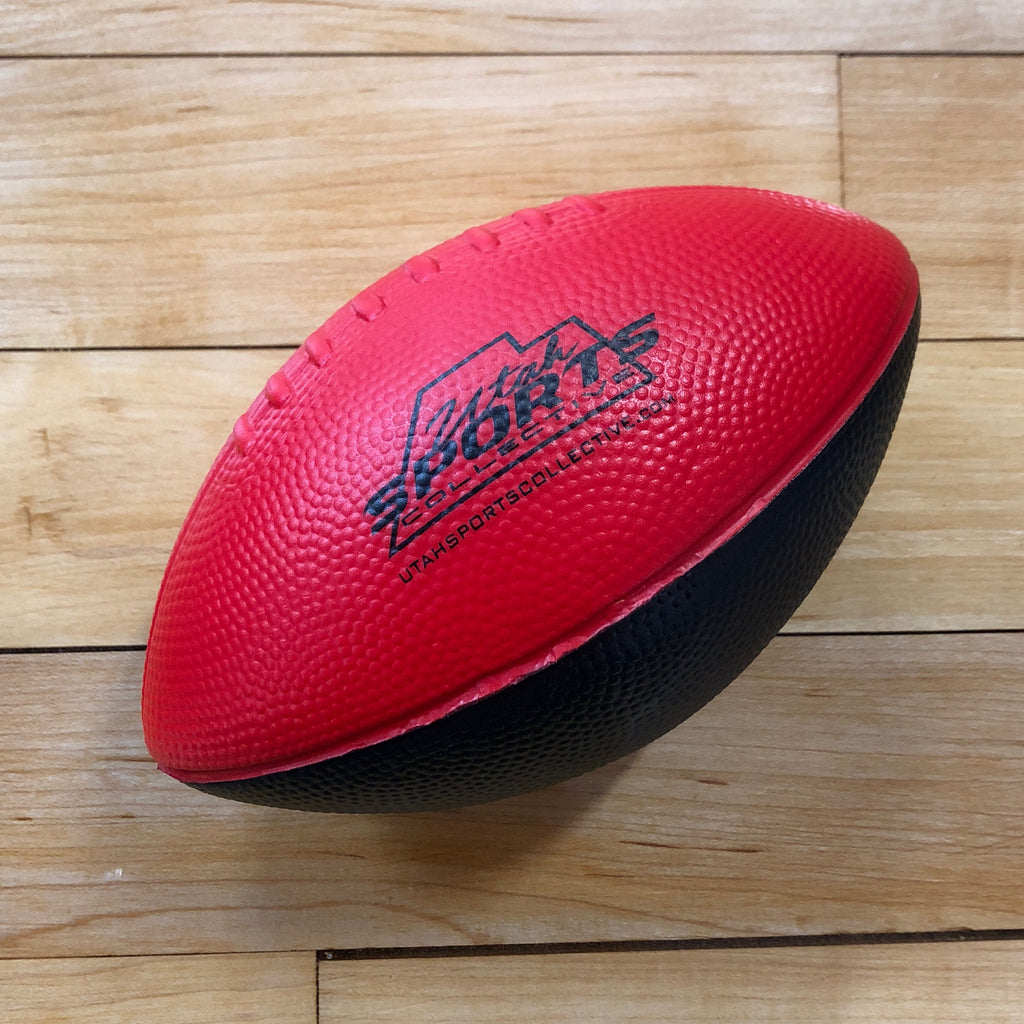 "Utah Sports Collective 7"" Foam Football - Utah Sports Collective"