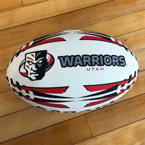 Warriors Game Ball - Utah Sports Collective