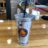 Royals 16oz Swirl Straw Tumbler - Utah Sports Collective