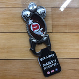 Utah Bottle Opener Magnet - Utah Sports Collective