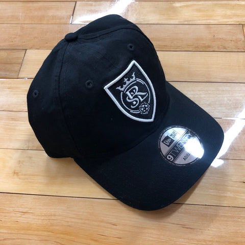 RSL New Era Black Adjustable