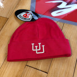 Utah Lil Tyke Beanie - Utah Sports Collective