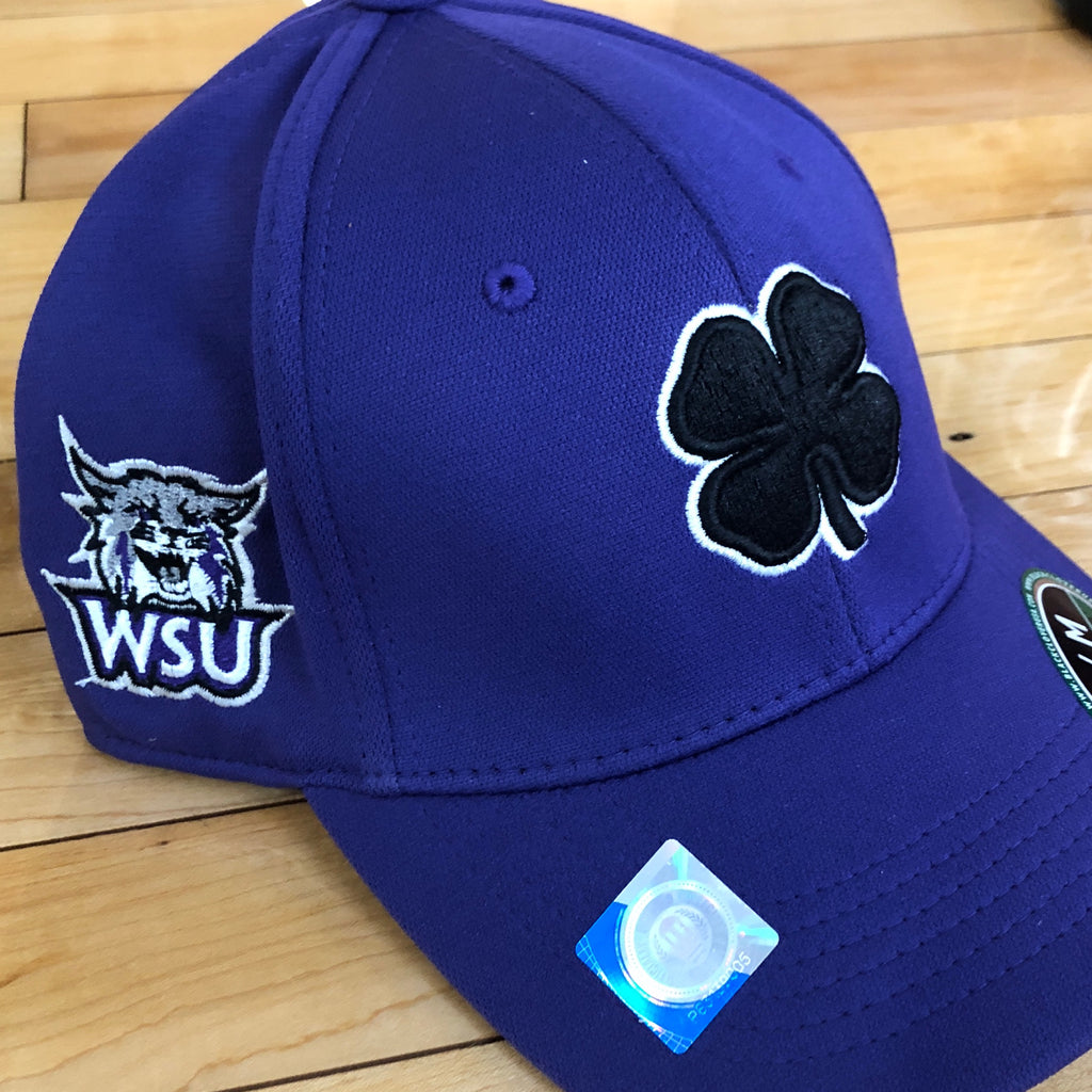 Weber BC Tradition Purple - Utah Sports Collective