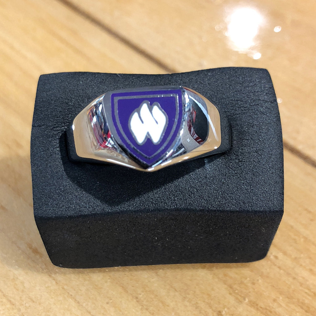 Weber State Ring - Utah Sports Collective