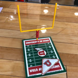 Utah Fiki Field Goal Game - Utah Sports Collective