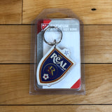 Real Salt Lake Premium Acrylic Keychain - Utah Sports Collective