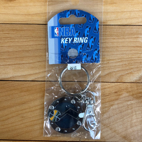 Jazz Impact Keychain - Utah Sports Collective