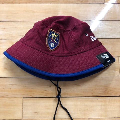 RSL New Era Youth Bucket Hat