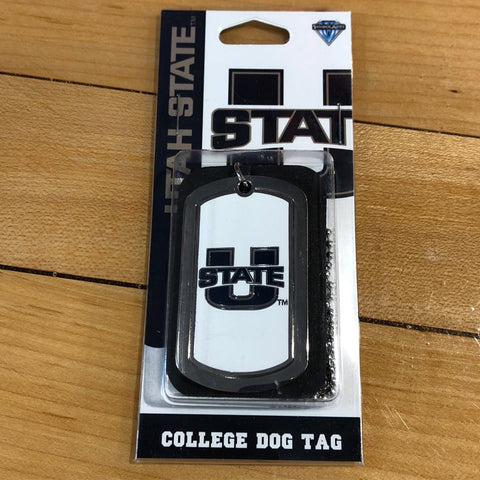 USU Dog Tag - Utah Sports Collective