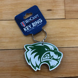 UVU Acrylic Keychain - Utah Sports Collective