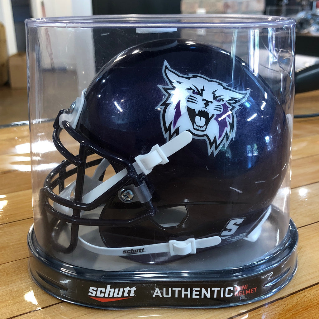Weber State Mini XP Purple - Utah Sports Collective