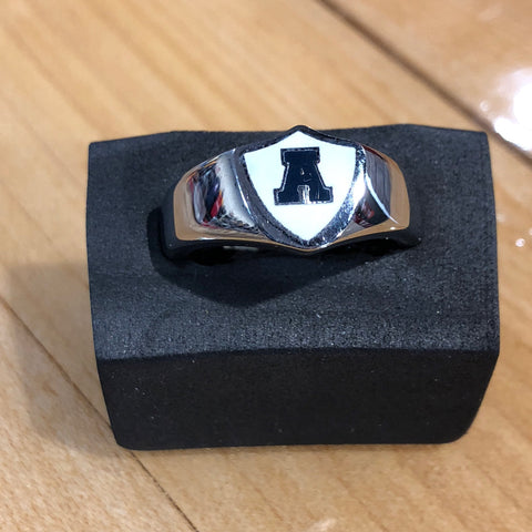 USU Choose The A Ring - Utah Sports Collective