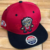 Utah Harajuku Snapback - Utah Sports Collective