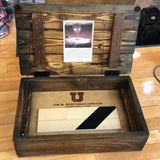 Utah Huntsman Court Collectable - Utah Sports Collective