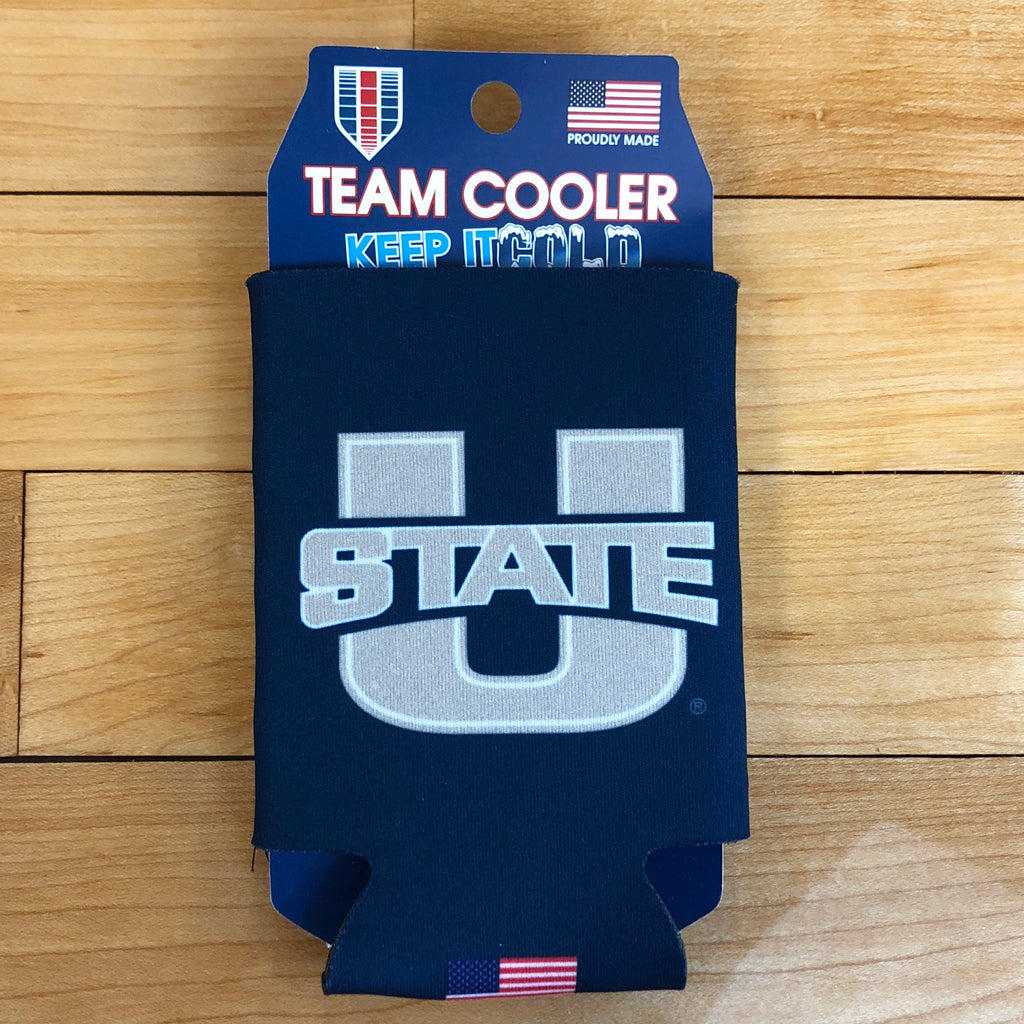 USU Koozie - Utah Sports Collective