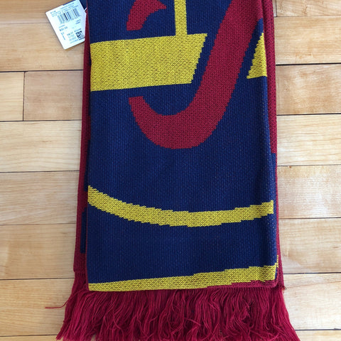 RSL Coaches Jacquard Scarf - Utah Sports Collective