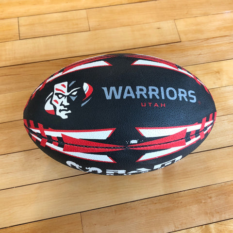 Warriors Practice Ball - Utah Sports Collective