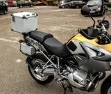 Defender EVO Pannier Tool Box - BMW R1200GS