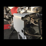 ATG BMW 1200 Liquid Cooled Exhaust Plate