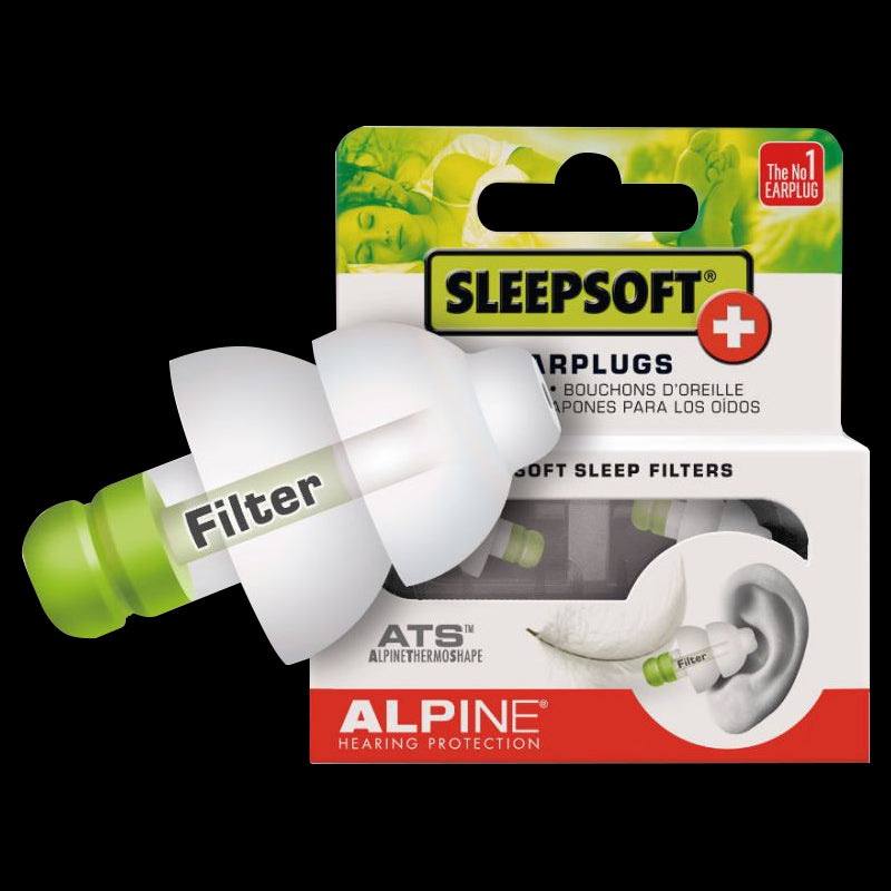 Alpine Sleepsoft+