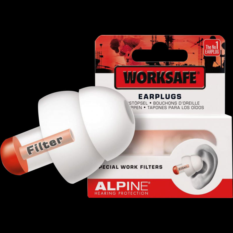 Alpine WorkSafe