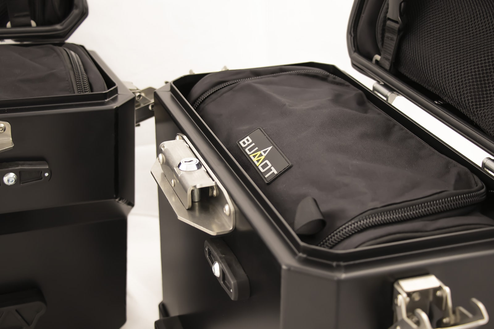 DEFENDER EVO Side Cases Inner Bags