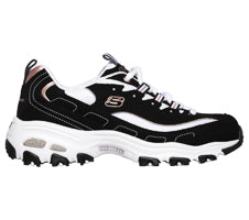 Skechers D'Lites Devored FAN